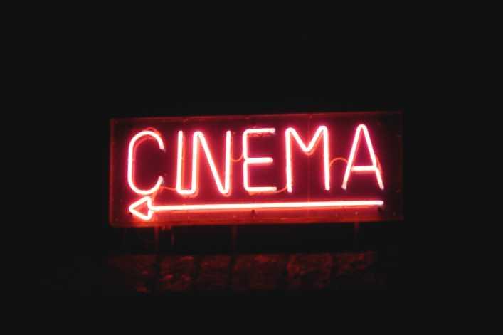 Cinema-scisma